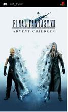 Final Fantasy VII: Advent Children Final Fantasy VII: Advent Children 550996SquallSnake7