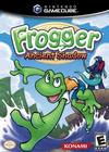 Frogger: Ancient Shadow Frogger: Ancient Shadow 551027asylum boy