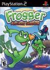 Frogger: Ancient Shadow Frogger: Ancient Shadow 551028asylum boy
