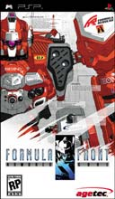 Armored Core Formula Front Armored Core Formula Front 551087SquallSnake7
