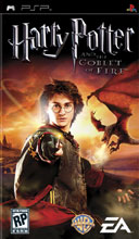 Harry Potter and the Goblet of Fire Harry Potter and the Goblet of Fire 551090SquallSnake7
