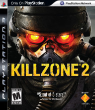 Killzone 2 Killzone 2 551194Maverick