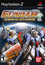 Gundam vs. Zeta Gundam Gundam vs. Zeta Gundam 551236JonnyLaw