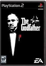 The Godfather The Godfather 551263Huddy