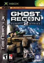 Ghost Recon 2: Summit Strike Ghost Recon 2: Summit Strike 551272JonnyLaw