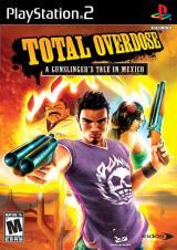 Total Overdose: A Gunslinger Total Overdose: A Gunslinger 551292JonnyLaw