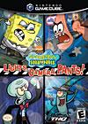 SpongeBob SquarePants: Lights, Camera, Pants SpongeBob SquarePants: Lights, Camera, Pants 551354ATomasino