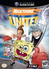 Nicktoons Unite Nicktoons Unite 551359ATomasino