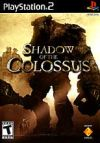 Shadow of the Colossus Shadow of the Colossus 551407BCampbell