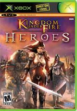 Kingdom Under Fire: Heroes Kingdom Under Fire: Heroes 551412plasticpsyche