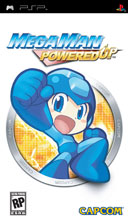 Mega Man Powered Up Mega Man Powered Up 551731SquallSnake7