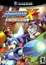 Mega Man X Collection Mega Man X Collection 551759wijg
