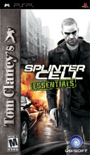 Splinter Cell: Essentials Splinter Cell: Essentials 551948SquallSnake7