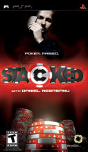 Stacked with Daniel Negreanu Stacked with Daniel Negreanu 551952SquallSnake7