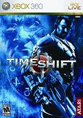 Timeshift Timeshift 551991asylum boy