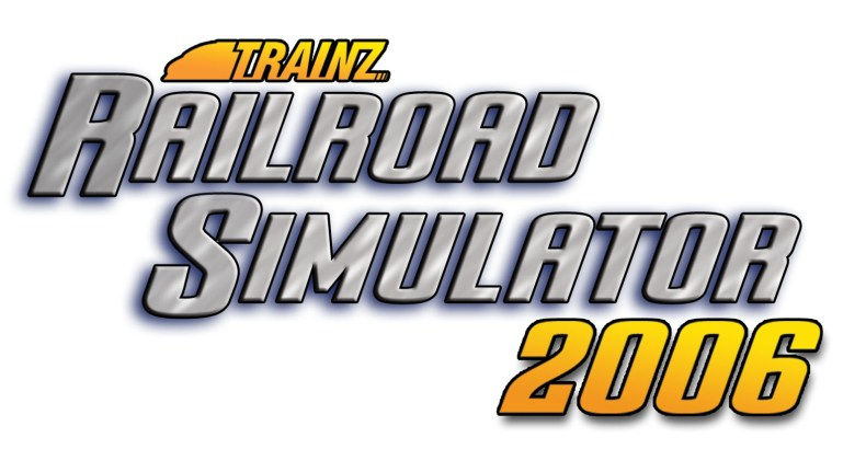 Trainz Railroad Simulator 2006 Trainz Railroad Simulator 2006 552033ATomasino