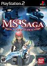 MS Saga: A New Dawn MS Saga: A New Dawn 552037asylum boy