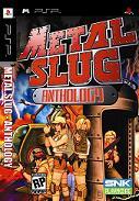 Metal Slug Anthology Metal Slug Anthology 552043asylum boy