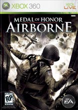 Medal of Honor Airborne Medal of Honor Airborne 552072SquallSnake7