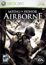 Medal of Honor Airborne Medal of Honor Airborne 552072SquallSnake7