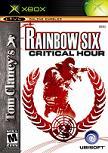 Rainbow Six: Critical Hour Rainbow Six: Critical Hour 552130asylum boy