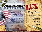 American History Lux American History Lux 552205asylum boy