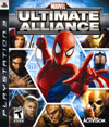 Marvel: Ultimate Alliance Marvel: Ultimate Alliance 552263asylum boy