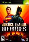 Justice League Heroes Justice League Heroes 552266asylum boy