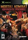 Mortal Kombat: Shaolin Monks Mortal Kombat: Shaolin Monks 552274rwoodac