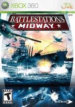 Battlestations: Midway Battlestations: Midway 552307SnakeWesker