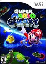 Super Mario Galaxy Super Mario Galaxy 552506SquallSnake7