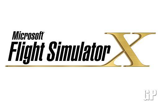 Flight Simulator X Flight Simulator X 552525ATomasino