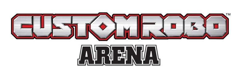 Custom Robo Arena Custom Robo Arena 552533ATomasino