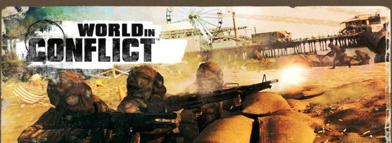 World in Conflict World in Conflict 552686ATomasino