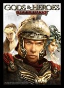 Gods & Heroes: Rome Rising Gods & Heroes: Rome Rising 552717asylum boy