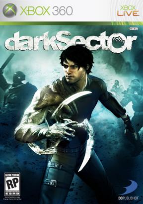 Dark Sector Dark Sector 552901SquallSnake7