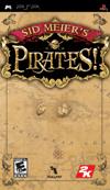 Sid Meier's Pirates! Sid Meier's Pirates! 553724asylum boy