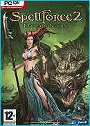 SpellForce 2 - Dragon Storm SpellForce 2 – Dragon Storm 553755ATomasino