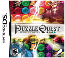 Puzzle Quest: Challenge of WarLords Puzzle Quest: Challenge of WarLords 553855SquallSnake7