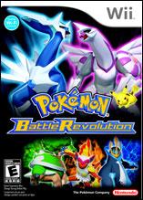Pokemon Battle Revolution Pokemon Battle Revolution 553907SquallSnake7