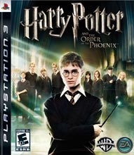 Harry Potter and the Order of the Phoenix Harry Potter and the Order of the Phoenix 553918SquallSnake7