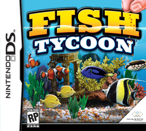 Fish Tycoon Fish Tycoon 553948SquallSnake7