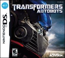Transformers: Autobots Transformers: Autobots 553956SquallSnake7