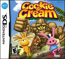Cookie and Cream Cookie and Cream 553959SquallSnake7