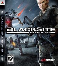 BlackSite: Area 51 BlackSite: Area 51 554023Maverick