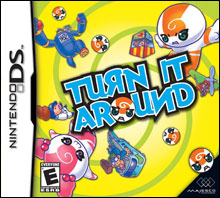 Turn IT Around Turn IT Around 554040SquallSnake7