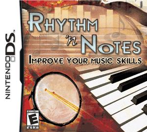 Rhythm ?n Notes Rhythm ?n Notes 554041SquallSnake7
