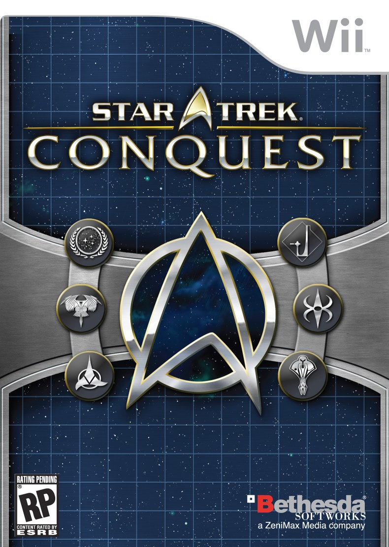 Star Trek: Conquest Star Trek: Conquest 554173SquallSnake7