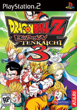 Dragon Ball Z: Budokai Tenkaichi 3 Dragon Ball Z: Budokai Tenkaichi 3 554362Maverick