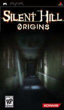Silent Hill: Origins Silent Hill: Origins 554396Maverick